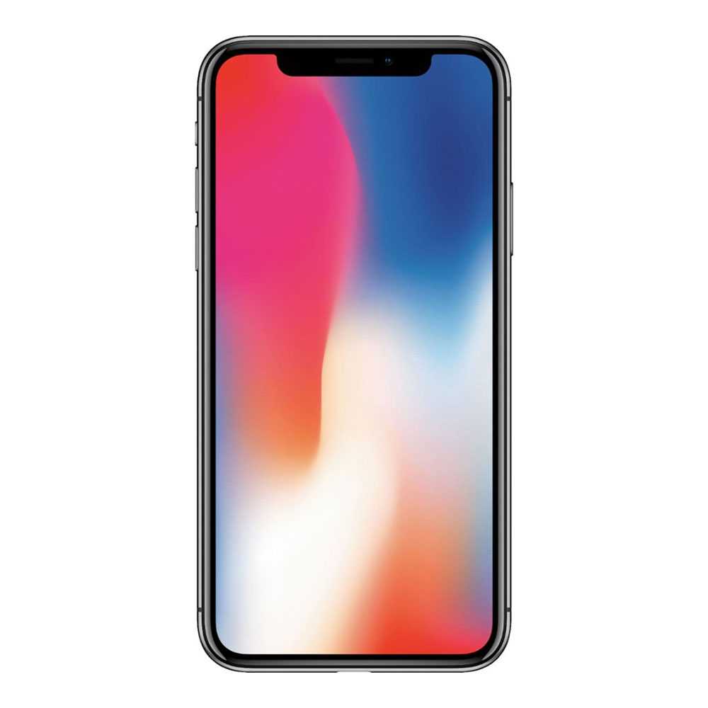 Apple iPhone X 64 Gb Space Gray EAC (PCT)
